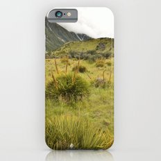 Grassy Landscape Slim Case iPhone 6s