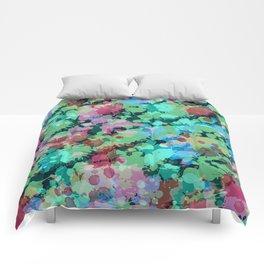 Abstract XXIV Comforters