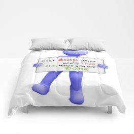 Cforsmile- Action Comforters