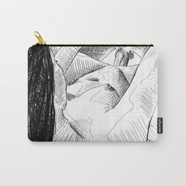 Love to Watch Carry-All Pouch