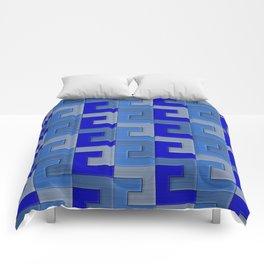 Geometrix XCI Comforters