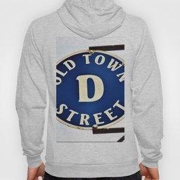 D-Street Hoody