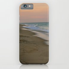 Sunset on the Beach iPhone 6s Slim Case
