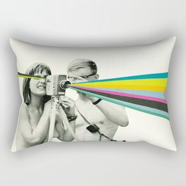 Back to Basics Rectangular Pillow