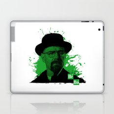 Breaking Bad Green Laptop & iPad Skin