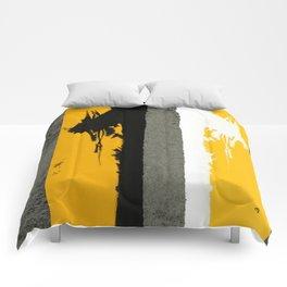 Topaz Eleven Comforters