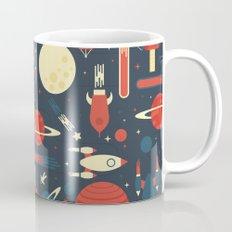 Space Odyssey Mug