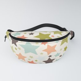 All About the Stars - Style C Fanny Pack