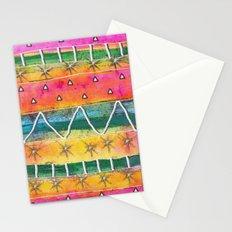 Mount Sunrise Stationery Cards