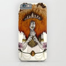 L  E  O [in colour] iPhone 6s Slim Case