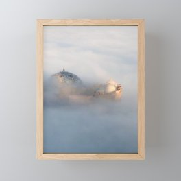 Dreamy Framed Mini Art Print