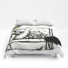 Queen Relax Comforters