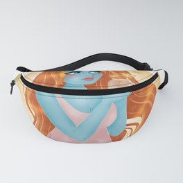 MUSE OF NIGHTMARES Fanny Pack