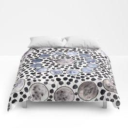 Moonflower Comforters