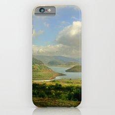 Alpine Ranges iPhone 6s Slim Case