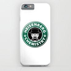 Heisenberg Chemistry - Breaking Bad Slim Case iPhone 6s