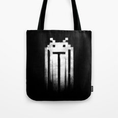 Space Punisher I Tote Bag