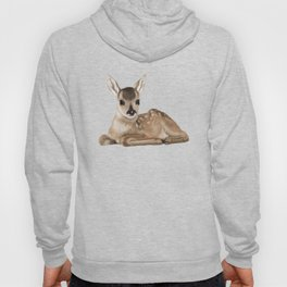 Small fawn Hoody