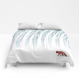 Winter Storm Comforters