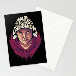 Her Tale // Women Rights, Feminism, Empowerment, Equality, LGBT Stationery Cards