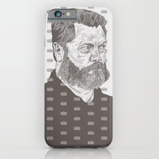 Nick Offerman Slim Case iPhone 6s
