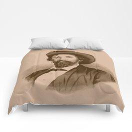 General John Hunt Morgan Comforters