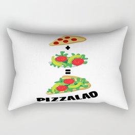 Pizzalad Rectangular Pillow