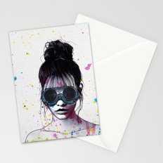 Splat Stationery Cards