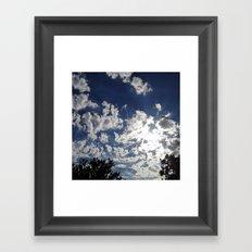Hidden Brilliance Framed Art Print