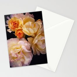 Glass House Roses Stationery Cards