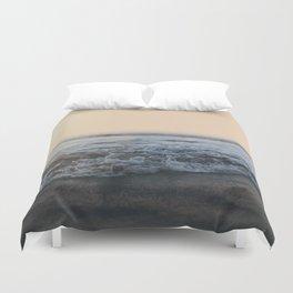 Sunrise Ocean Duvet Cover