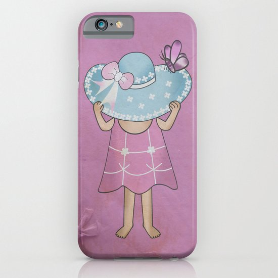 Baby Girl iPhone & iPod Case
