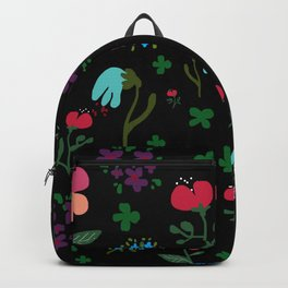 The garden of the witch Backpack