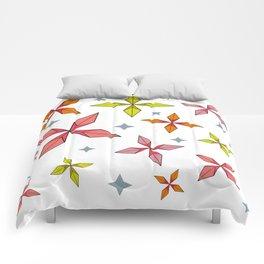 Origami Stars Comforters
