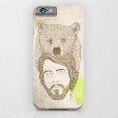mr.bear-d Slim Case iPhone 6s