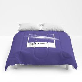 Pantone Series – Galaxy Comforters