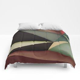 Midnight silence Comforters