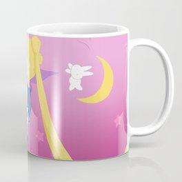 Sailor Moon Sweet Dreams Coffee Mug