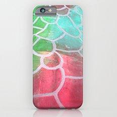 Barcelona Texture #2 Slim Case iPhone 6s