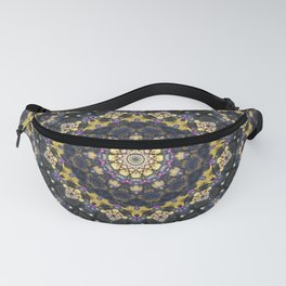 Kaleidoscope of Colour Fanny Pack