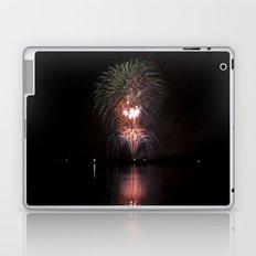 Fireworks make you wanna... (3) Laptop & iPad Skin