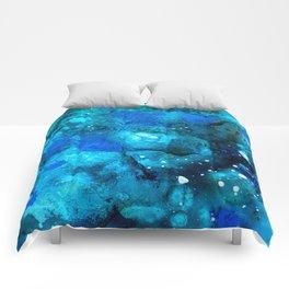 Fathoms Comforters