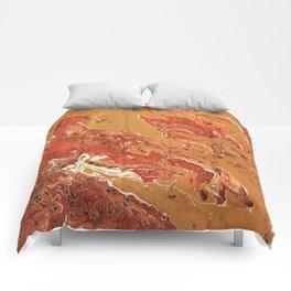 terra Comforters