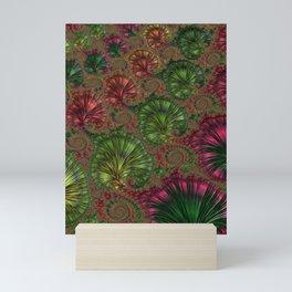 Forest Floor Mini Art Print