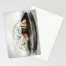 Look Into Stationery Cards