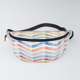 Candy Stacks Fanny Pack