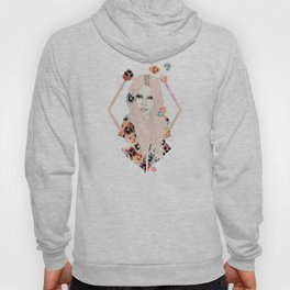 Fall Florals Hoody