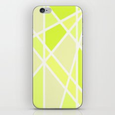 Neon Life iPhone & iPod Skin