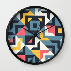 DENSI 3 Wall Clock