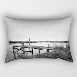 The Whitebait Stand Rectangular Pillow